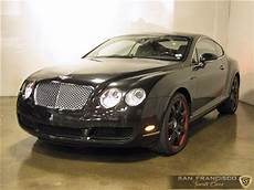 how to work on cars 2006 bentley continental gt electronic valve timing 2006 bentley continental gt for sale in california loaded to the hilt youtube