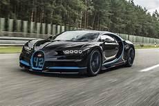photo de bugatti 0 224 400 km h la bugatti chiron signe un record du monde