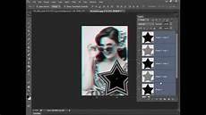 Cara Membuat Gambar 3d Di Photoshop