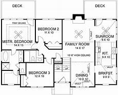 split foyer house plans extraordinary split foyer design 2006ga architectural