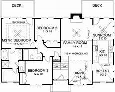 split foyer house plans extraordinary split foyer design 2006ga architectural