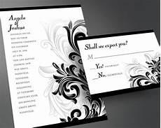 wedding invitation pdf printable wedding by invitesbyallan on etsy