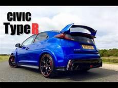 2016 Honda Civic Type R Review Inside