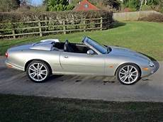 Used Convertible Jaguar by Used 1998 Jaguar Xk8 Convertible For Sale In West Sussex