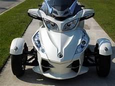 Can Am Spyder 1000 Rt Limited Se5 Moto Scooter Motos D