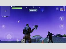when is the event happening fortnite