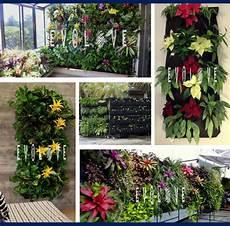Vertikaler Garten Kaufen - hanging green wall fabric planter bag buy hanging green
