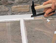 remplacer une vitre vitrage 92559 r 233 parer une vitre de fen 234 tre cass 233 e