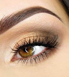 yeux marron vert maquillage comment maquiller ses yeux marrons make