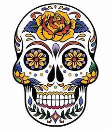 teschi messicani un disegno di ie dimensioni