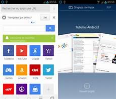 Le Top 10 Des Meilleurs Navigateurs Pour Android