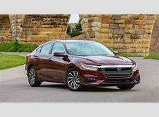 2019 Honda Insight Review: Third time's a charm   The