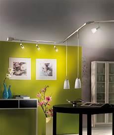 led beleuchtung wohnzimmer ein schienensystem mit dem gutes licht fahrt aufnimmt