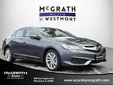 new 2018 acura ilx base 4dr car in westmont v7578