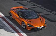 2019 mclaren 720s specs top speed and fuel consumption