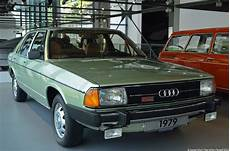 Zeithaus Autostadt Audi 100 5e 1 Ran When Parked