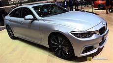 440i gran coupe 2018 bmw 440i gran coupe exterior and interior