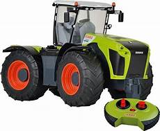 happy rc 1 16 claas xerion traktor 5000 digitec