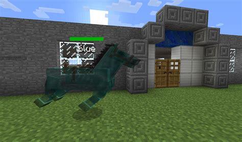 Minecraft Mo Creatures Pegasus