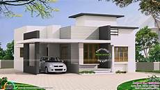 best flat roof house design see description youtube