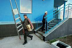 кто должен делать ремонт в подъездах многоквартирных домов