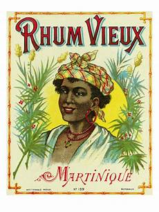 all roads lead to rum in martinique