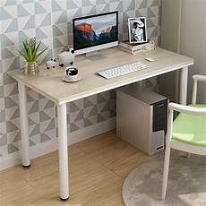 simple home office furniture 20 27day delivery simple modern desktop home office desk