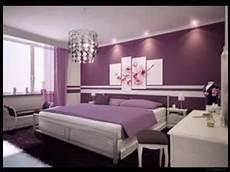 wand streichen ideen schlafzimmer diy bedroom wall painting design decorating ideas