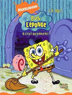 C Est Du Propre Nickelodeon Aventure Bdnet