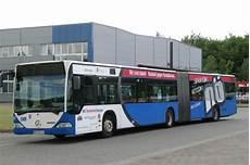 Omnibus Mercedes Citaro G Der Rsag Rostock Schwerin 24