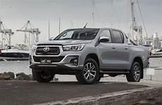 2019 Toyota Hilux Sr5 Update