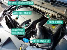 huile moteur voiture comment v 233 rifier les niveaux de sa voiture