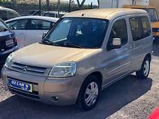 citroen berlingo jahreswagen diesel citro 235 n berlingo combi 2 0hdi multispace plus panel vans