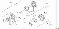1995 infiniti alternator wiring diagram infiniti g20 cover front mitsubishi 23118 64j13 sheehy infiniti chantilly va