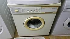 neue waschmaschine wandert beim schleudern alte waschmaschine aeg 214 ko lavamat princess 1203 bj1994