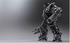 Wallpaper Robot Keren