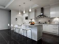 Kitchen Furniture Australia Australian White High Gloss Kitchen Furniture Design In