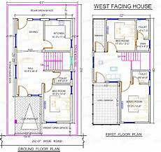 west facing duplex house plans image result for west facing house plan in small plots