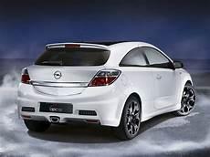 Opel Astra 3 Doors Gtc Opc 2005 2006 2007 2008