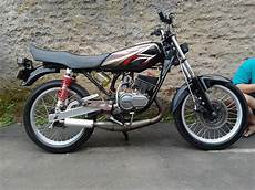 Rx Spesial Modif King by Modifikasi Motor Yamaha Rx King Keren Modifikasi Co Id