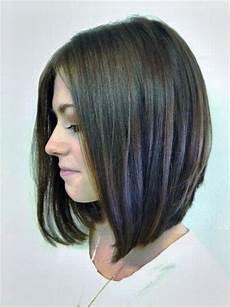 23 best long angled bob hairstyles hairs london
