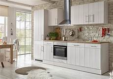 Küche Komplett Mit E Geräten - respekta komplett set k 252 chenzeile mit e ger 228 ten 187 ulm