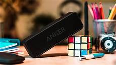 anker soundcore 2 test anker soundcore 2 test d une enceinte bluetooth portable