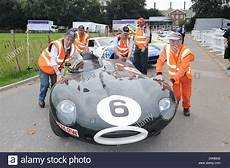 jaguar le mans wins 1955 le mans stock photos 1955 le mans stock images alamy