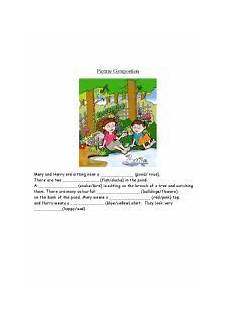 pictorial composition worksheets 22726 worksheets picture composition creative writing worksheets picture comprehension