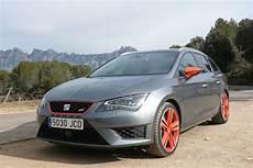 Seat St Cupra 2015 Road Test Road Tests Honest