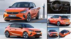 opel corsa e 2020 pictures information specs