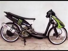 Modifikasi Sepeda Motor modifikasi sepeda motor