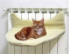 amaca gatto amaca da radiatore per il tuo gatto 117346 dmail