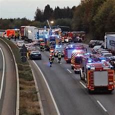 Schwerer Unfall Auf A3 Ein Toter Honnef Heute